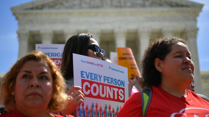 At Census Bureau, memo raises political alarms