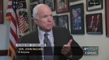 John McCain Slams Wealthy Draft Dodgers In Apparent Swipe At Trump