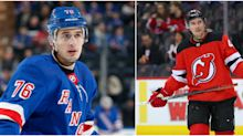 Hurricanes address need for defencemen, acquire Brady Skjei, Sami Vatanen