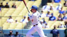 Dodgers call up outfielder Luke Raley, option Darien Núñez