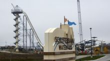 Kansas water park where boy died appears unlikely to open