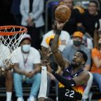 Deandre Ayton lifts Suns to Game 2 win over Clippers with clutch last second tip-in
