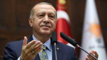 Text: 'A vicious murder' - Turkish president's remarks on Khashoggi