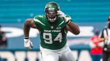 For Jets DL Folorunso Fatukasi, Growth in Both Quantity and Quality