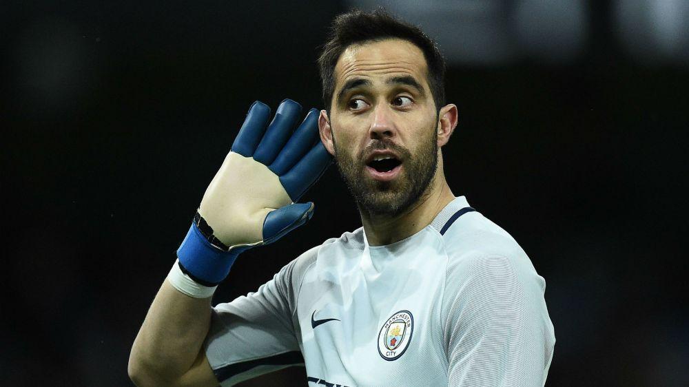 """Manchester City, Bravo : """"Les rumeurs sont fausses"""""""