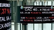 "La Bourse de Paris rebondit (""0,51%) à 5.006,52 points à l'ouverture"