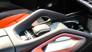 [新車試駕] 用性能與豪華來碾壓對手Mercedes AMG GLE 53 4MATIC Coupe