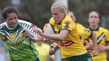 Jillaroos playmaker's new lease on life