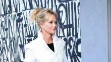 Melanie Griffith atribuye la mejoría de su epilepsia a su divorcio de Antonio Banderas