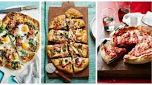 43 Mouthwatering Recipes for the Best Homemade Pizza