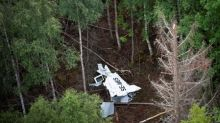 Australia grounds Mahindra's GA8 planes after Swedish crash