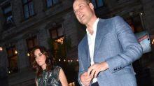 Royals: Insider berichtet: Wilde Partynacht auf Ibiza