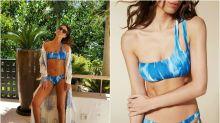 El último bikini de Paula Echevarría nos ha conquistado (y está rebajado)