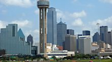 New publicly traded Dallas company makes $315 million acquisition