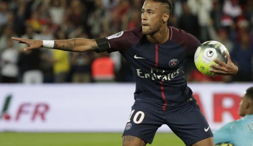 Ligue 1: 3. Spieltag: 6:2! Neymar mit der nächsten Gala