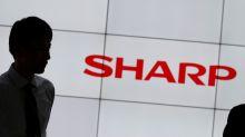 Japan's Sharp beats second-quarter profit expectations on laptop business