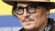 """A Johnny Depp le gustaría interpretar a """"Cantinflas"""" en cine"""