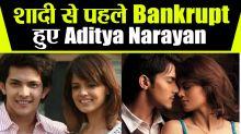 Aditya Narayan shares how he is coped financially during the coronavirus lockdown