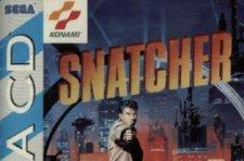 Virtually Overlooked: Snatcher [update 1]