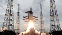 From over the moon to reaching its dark side: How Indian newspapers reported the Chandrayaan 2 launch