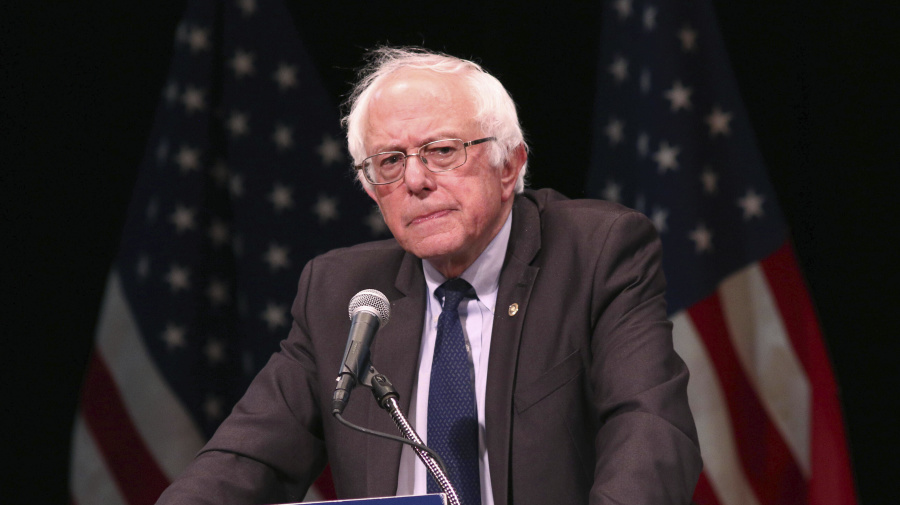 Inside the Democratic strategy to stop Sanders