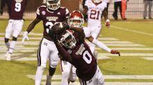 Tennessee Lands Mississippi State WR Transfer Javonta Payton