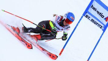 Ski Alpin: Shiffrin gewinnt Parallelslalom, Liensberger 4.
