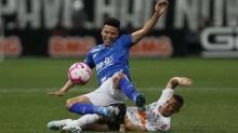Mesmo punido pela Fifa, Cruzeiro pode utilizar Marquinhos Gabriel; porém, continuidade do atleta é uma incógnita