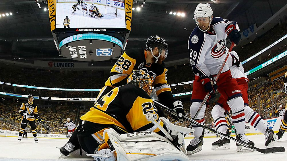 NHL playoffs: Penguins vs. Blue Jackets needs one more thing for full-scale rivalry