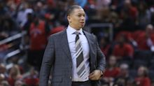 Report: Tyronn Lue agrees to five-year deal to coach Clippers