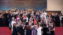 Cannes Women's March: Cate Blanchett, Ava DuVernay, Patty Jenkins Unite for Change