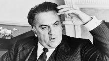 Se cumplen 25 años de la muerte de Federico Fellini, el gran maestro del cine