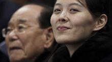 Kim's sister warns S. Korea-US drills will rekindle tensions