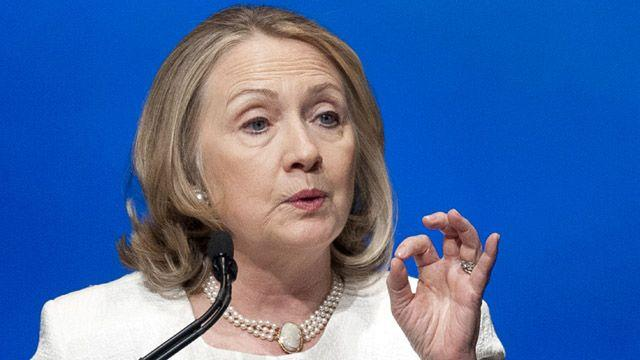 Political stakes of Benghazi hearing for Clinton