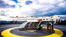 BofA Upgrades Embraer On eVTOL Opportunity