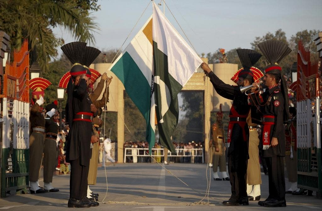 Pakistan Says It Won't Extradite Alleged Indian Spy