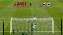 Arsenal vence por penales a Liverpool y se queda con la Community Shield