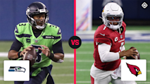 Seahawks vs. Cardinals odds, prediction, betting trends for NFL's 'Sunday Night Football' game