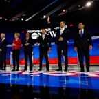 Beto O'Rourke And Pete Buttigieg Clash Over Mandatory Gun Buybacks