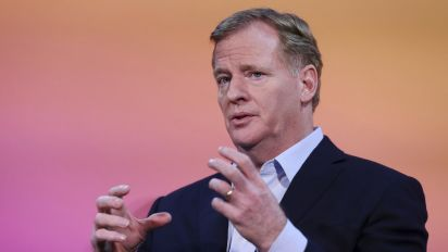 NFL lays out plan for COVID-19 vaccines