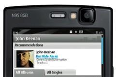 Nokia's Comes With Music service plans world tour