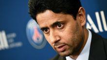 Procès Fifa : 28 mois de prison requis contre Al-Khelaïfi, 3 ans contre Valcke