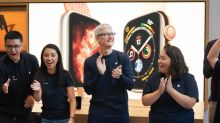 Some Great News for This Apple Supplier