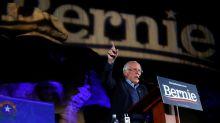 Les primaires démocrates font halte dans le Nevada, Sanders en favori