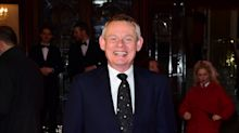 Martin Clunes to return for ninth series of Doc Martin