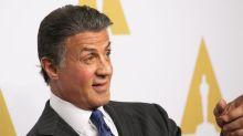 Stallone's Brother Slams Oscar Winner In Twitter Rant