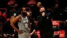 Nets use late run to defeat Heat, 98-85