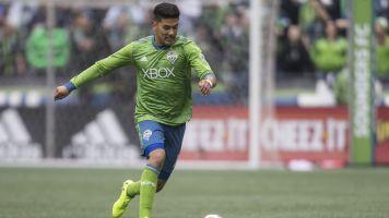 Tony Alfaro, opción para la defensa de Chivas
