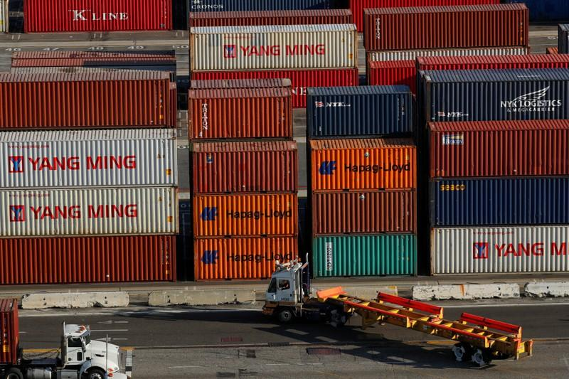 Global factory woes persist in October
