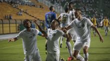 Santos teve prejuízo em metade dos jogos no Pacaembu em 2019